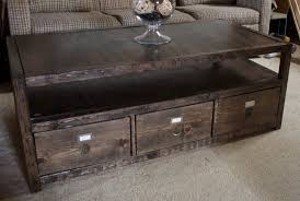 And these diy coffee table plans are just right according to your tastes and needs, too, whether you want to use them as a storage part, place to display décor items, or even to enjoy a mug of coffee with your friends and guests sitting around them. 18 Free Diy Coffee Table Plans You Can Build Today