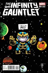 infinity gauntlet comic. no caption provided infinity gauntlet comic e