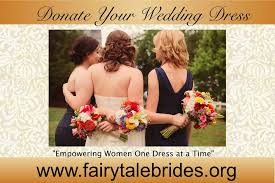 fairytale brides on a shoestring