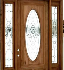 front door stained glass inserts pantry doors with frosted glass medium size of exterior door glass