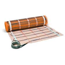 R SunTouch Floor Warming 10 Ft X 30 In 120V Radiant FloorWarming Mat
