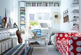 ikea furniture design ideas. Perfect Decorating Ideas With Ikea Furniture Design Gallery Bookshelf Red Sofa Table Rugs Lighting Biola
