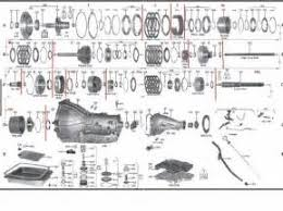 similiar ford 4r70w transmission parts diagram keywords 98 ford explorer transmission wiring harness diagram in addition