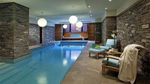 Indoor Outdoor Pool Residential Design Pool Pool Design And Pool Ideas
