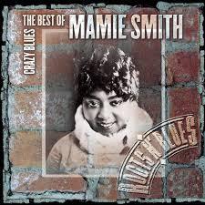 Mamie Smith - Crazy Blues: Best of Mamie Smith - Amazon.com Music