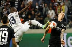 UEFA Avrupa Ligi: Eintracht Frankfurt: 1 Fenerbahçe: 1 (Maç sonucu) -  Haberler Spor