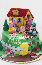 Yvonne Dekaraki Amazing Cakes Like Us On Instagram Httpswww