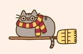 Harry Potter Pusheen Wallpapers - Top ...