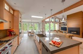 interior open floor plans the strategy and style behind concept spaces glamorous plan kitchen various