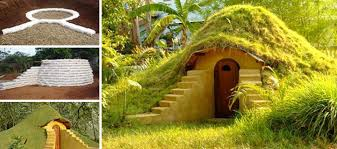 earthbag homes the ultimate bullet proof retreat and easy to build