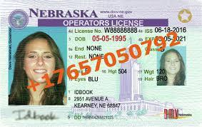 Sale Id drivers Nebraska For Citizenship License