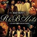 Bad Boys R&B Hits [Clean] [CD & DVD]