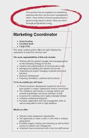 Resume Example Objective 9 Examples Of A Objective For A Resume Cover Letter