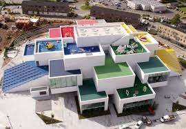 lego corporate office. The New Lego House Opens This Week! Self-styled \u0027home Of Brick\u0027   T3 Corporate Office