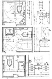 Ada Bathroom Diagram 1000 Images About 005 Canon Neufert On Pinterest Toilets