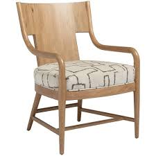 contemporary wood chairs. Tommy Bahama Home Los Altos Radford Contemporary Exposed Wood Chair Contemporary Wood Chairs