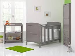 grey nursery furniture. Obaby Grace 3 Piece Nursery Furniture Set Http://www.parentideal.co Grey R