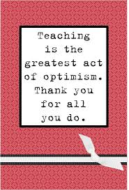 Thank You Teacher Appreciation Quotes. QuotesGram