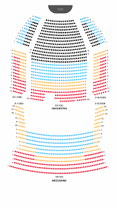 Colonial Theater Seating Chart Minskoff Theatre Seating Chart The Lion King Png Free Png
