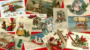 vintage christmas wallpaper. Beautiful Vintage In Vintage Christmas Wallpaper E
