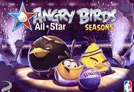 Angry Birds Seasons gratis im App Store