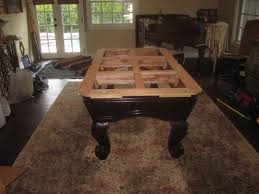 Setting Up A Pool Table Brunswick Pool Tables Whats In A Name Dk Billiards Pool Table