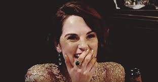 Image result for MICHELLE DOCKERY GIFS