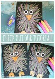 activities for kids at home   Bird crafts, Crafts for kids, Art for kids