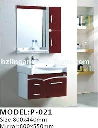 modern bathroom storage cabinet mirror cabinets wall35 mirror