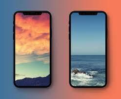 Wallpaper 3d Iphone X