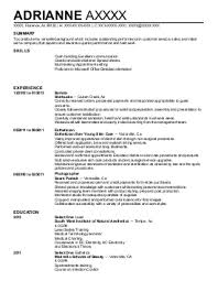 Gallery Of Estheticians Resume Examples Beauty And Spa Resumes