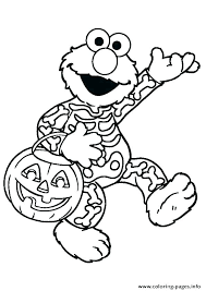 Spooky Halloween Coloring Pages Scary Coloring Sheets Pages To Print
