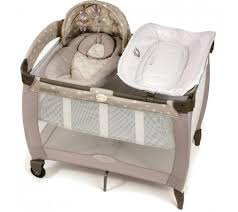 graco bedroom bassinet. graco® contour electra bassinet with napper travel cot - bear \u0026 friends™ graco bedroom t