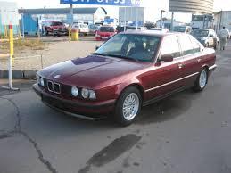 BMW 5 Series 1983 bmw 5 series : 1992 BMW 5 Series Photos, Specs, News - Radka Car`s Blog