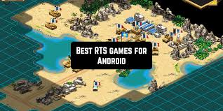 You will not be left unsatisfied if you are looking for free downloads of games. 33 Best Rts Games For Android Android Apps For Me Download Best Android Apps And More