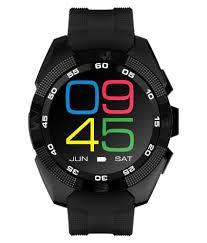 Estar Maxwest Orbit X50 Smart Watches ...