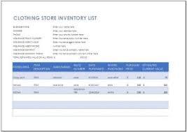 Clothing Inventory Spreadsheet Clothing Inventory Spreadsheet Aljerer Lotgd Com