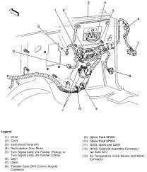 2001 chevrolet blazer wiring diagram the wiring 2001 chevy blazer stereo wiring diagram colors for wires