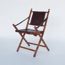 officer leather teak folding chair officers and chairs with arms garden recliner cushions mid century couch clearance living room furniture contemporary