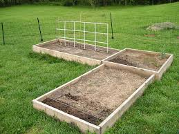 Small Picture Raised Bed Vegetable Garden Layout Plans Design Images Of Garden