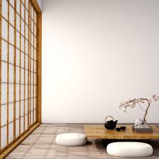 Japanese Minimalist Room Design The Art Of Less Is More Japanese Minimalism And Its