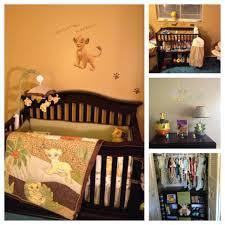 furniture monkey crib set sears baby bedding lion king nursery set