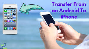 How To Transfer From an Android To iPhone Brilliantly(3Minitues) - Fixwill