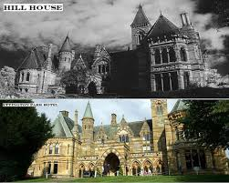 hill house aka ettington park hotel where the haunting 1963 check haunted house