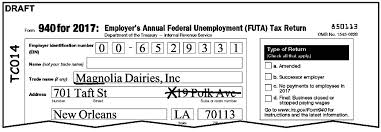 Irs Complaint Form Awesome 444444 Unemployment Tax Returns Internal Revenue Service