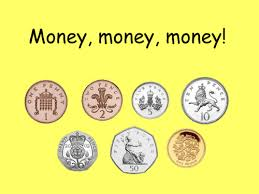 Money - coin recognition | Teaching Resources