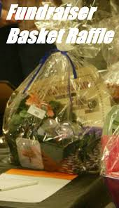 things to raffle off at a fundraiser fundraiser basket raffle