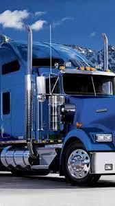 🥇 Trucks kenworth peterbilt wallpaper ...