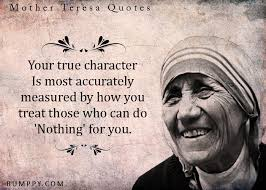 Mother Teresa Quotes Unique 48 Quotes By Mother Teresa That Will Change Your Perception Towards