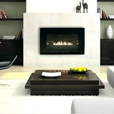 gas ventless fireplace insert fireplace inserts